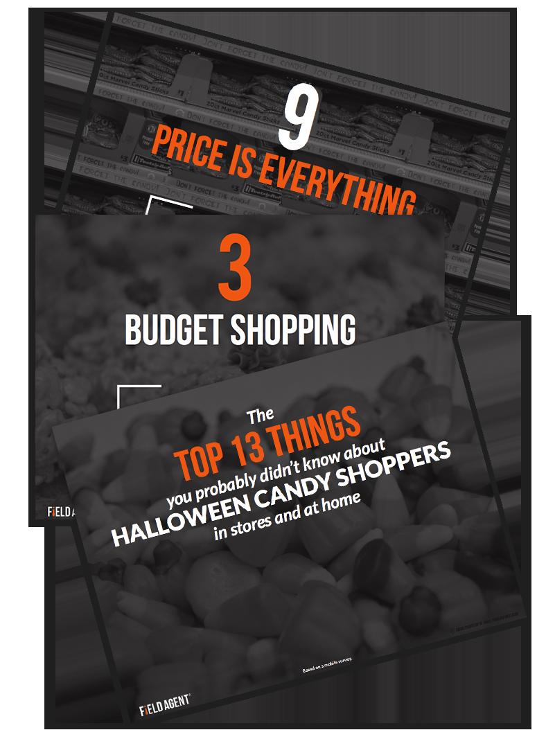 Halloween Download | Field Agent