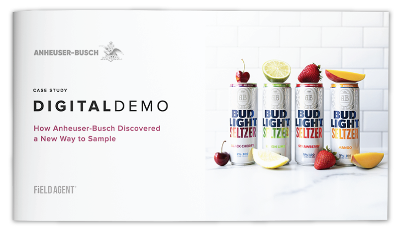 Anheuser-Busch Case Study Free Download