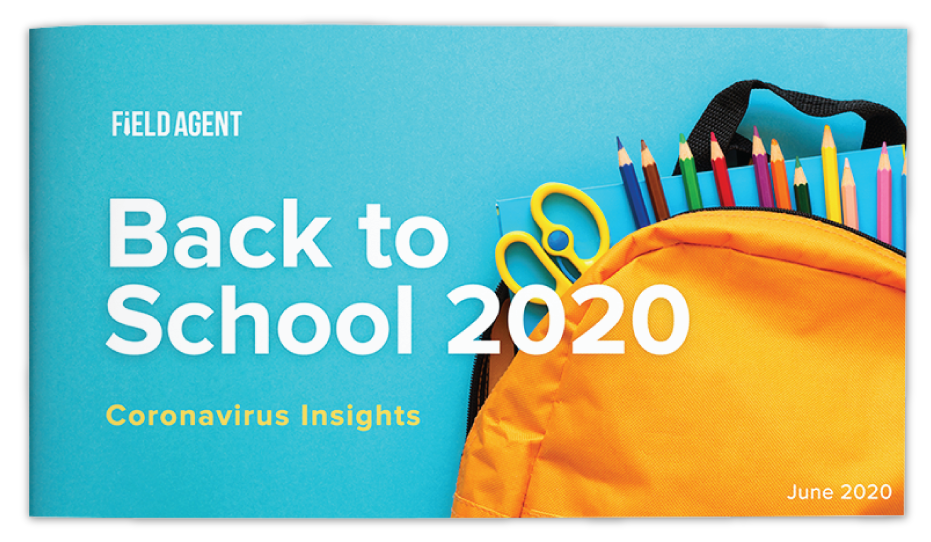 Back to School 2020 Report Free Download
