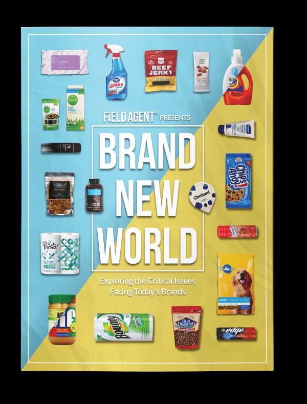 Brand New World Report