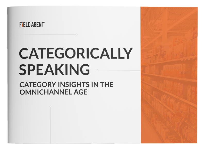 Categorically Speaking: Category Insights in the Omnichannel Age