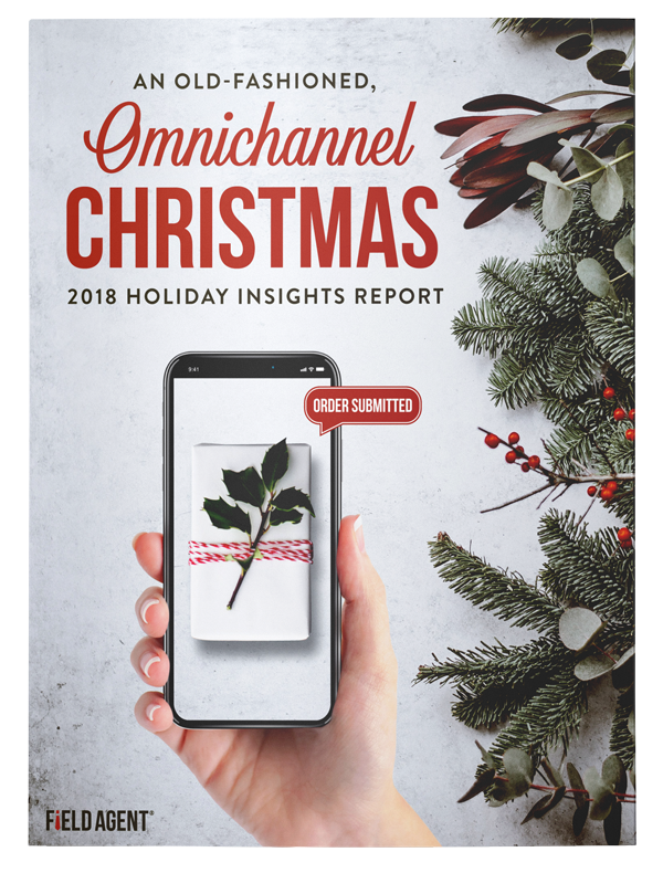 2018 Holiday Insights Report