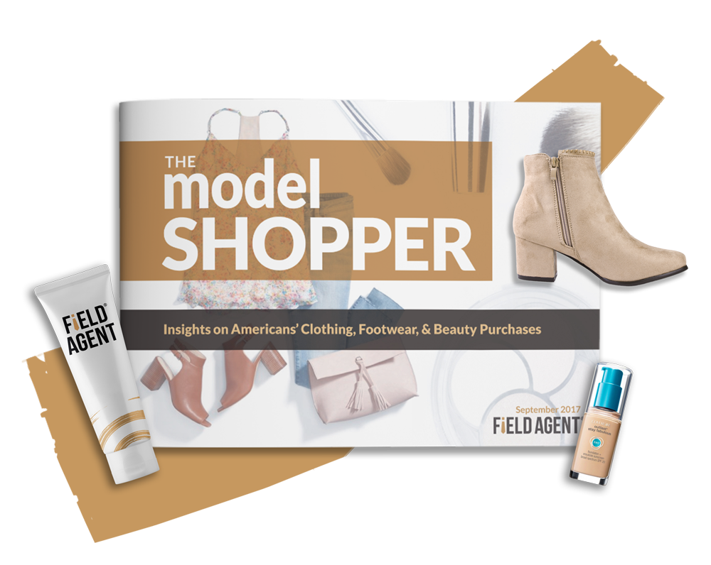The Model Shopper Report