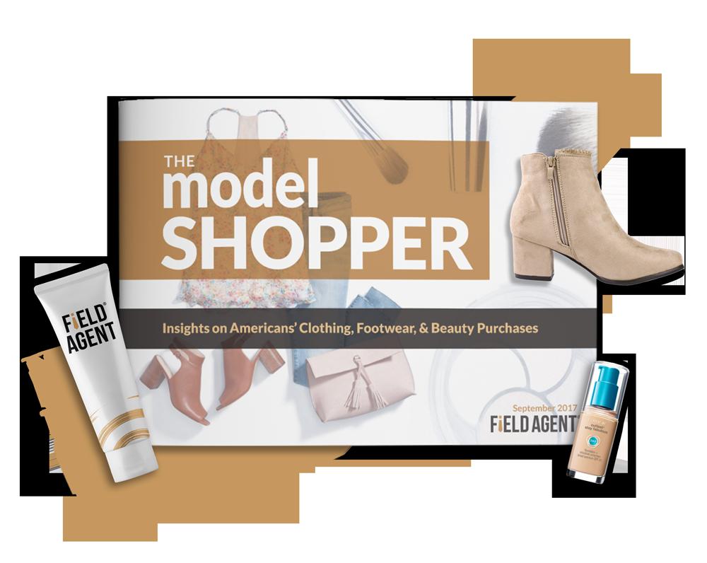 The Model Shopper Report