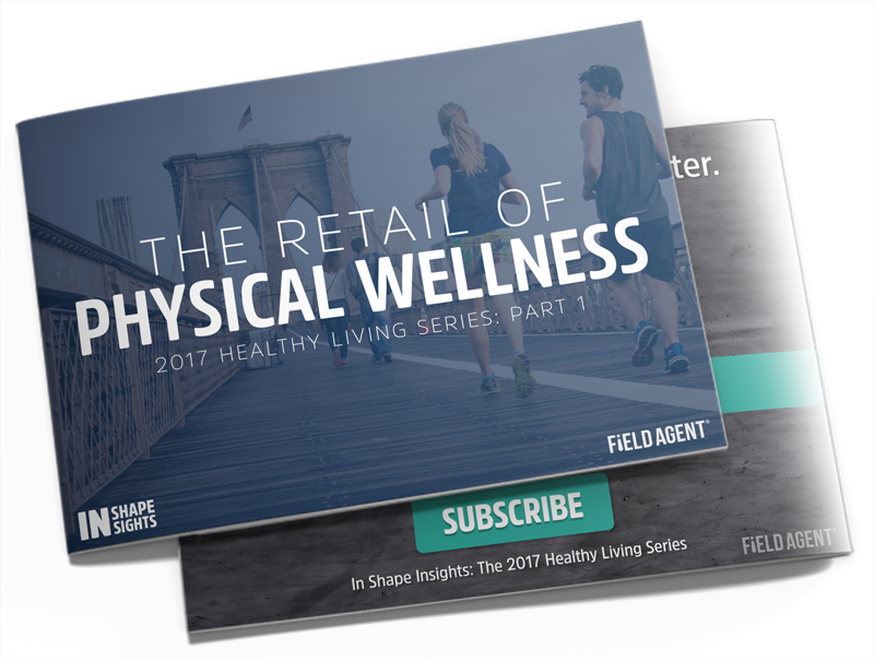 The Retail of Physical Wellness