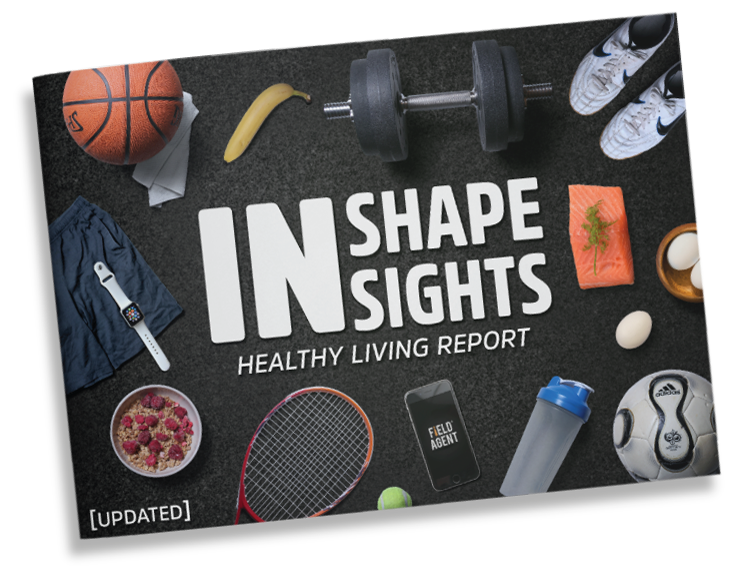 Healthy Living Report