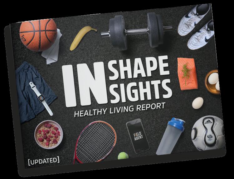 Healthy Living Report