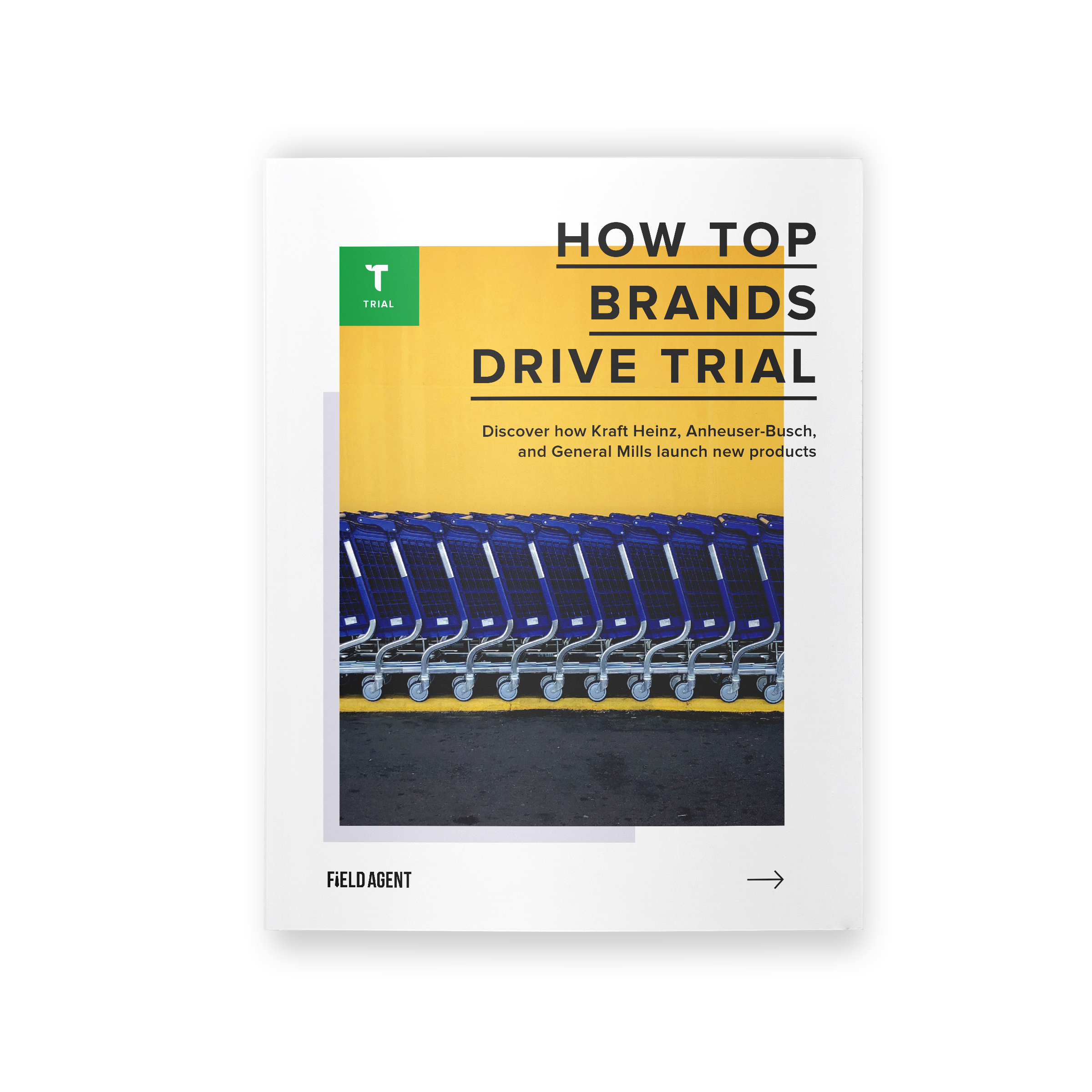 Field Agent - How Top Brands Drive Trial Free Download