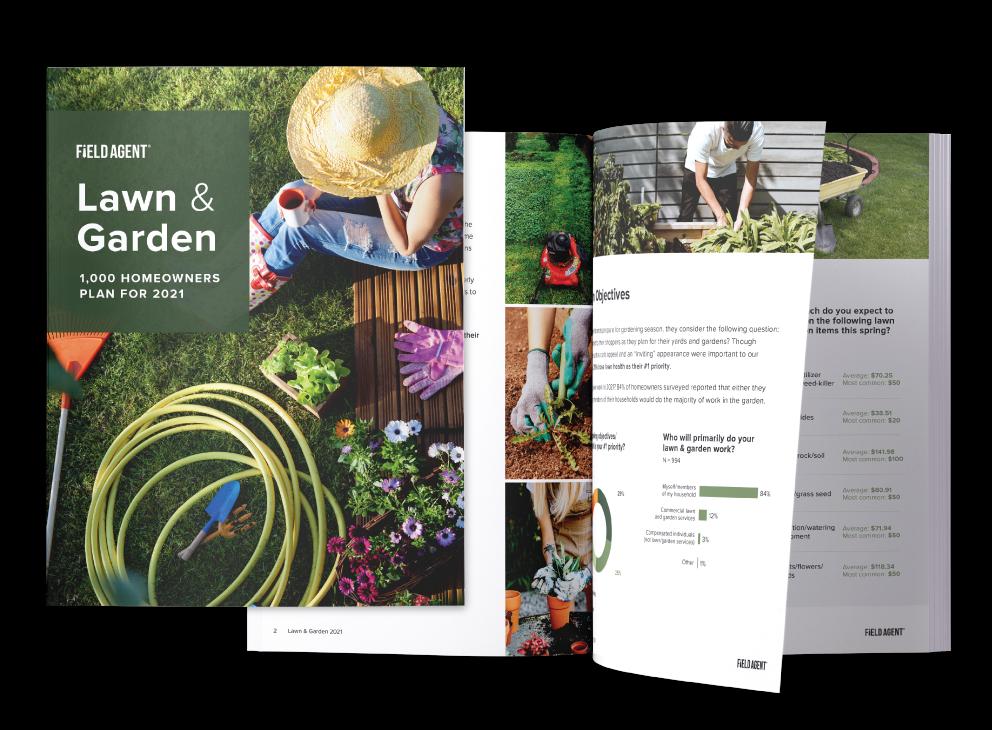 Lawn & Garden 2021 Free Report Download
