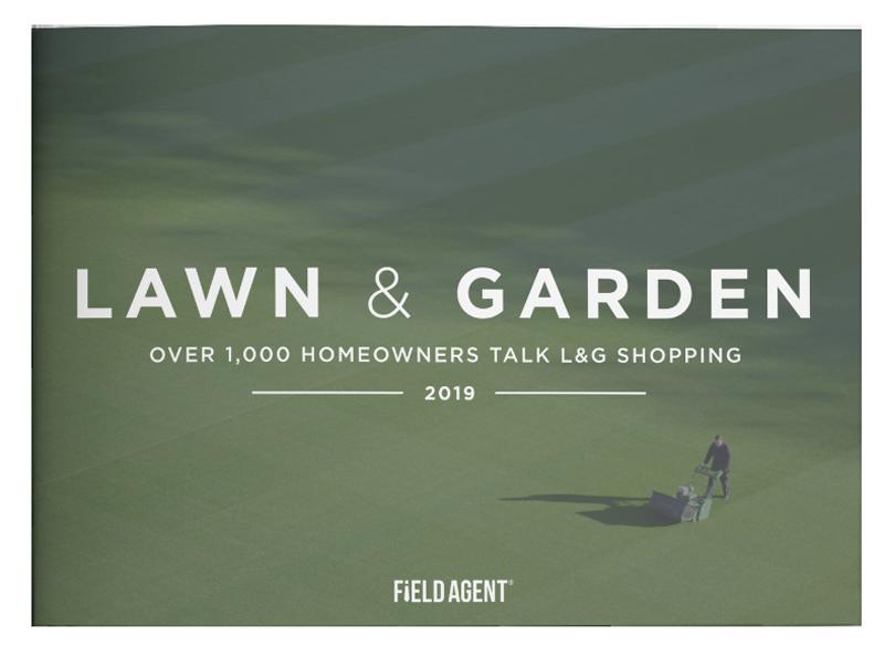 Lawn & Garden Report