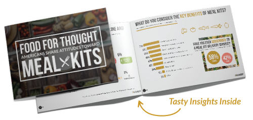 Meal Kits 2017 Report Download