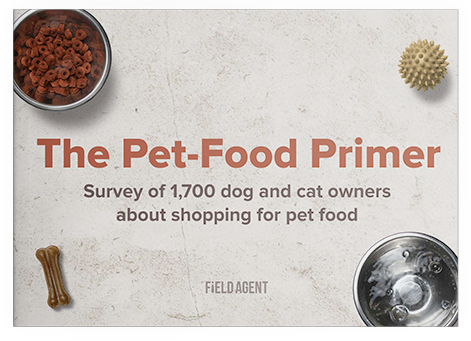 Pet Food Report