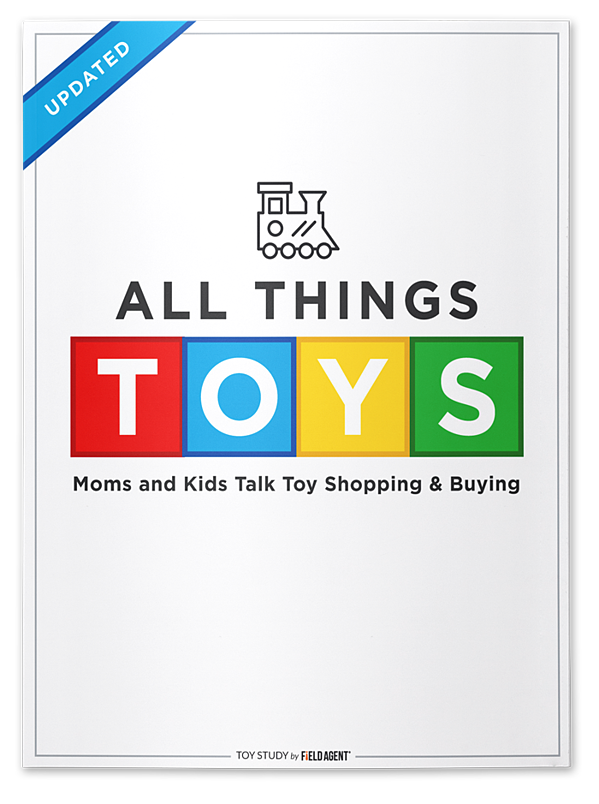 Toys Report 2018: Updated