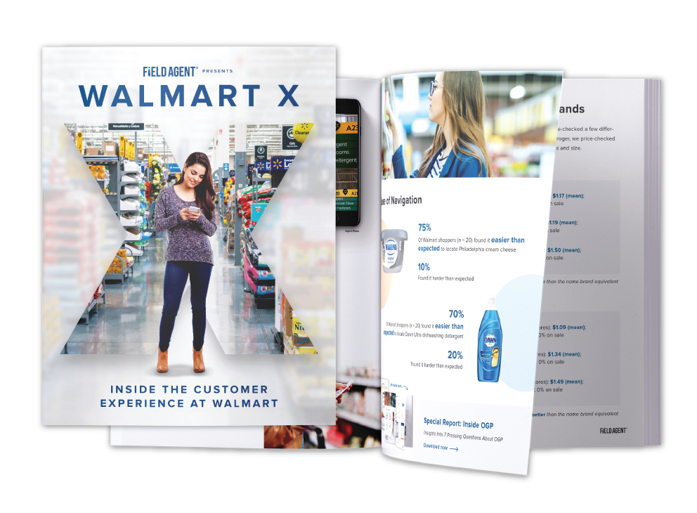 Walmart X Free Report Download