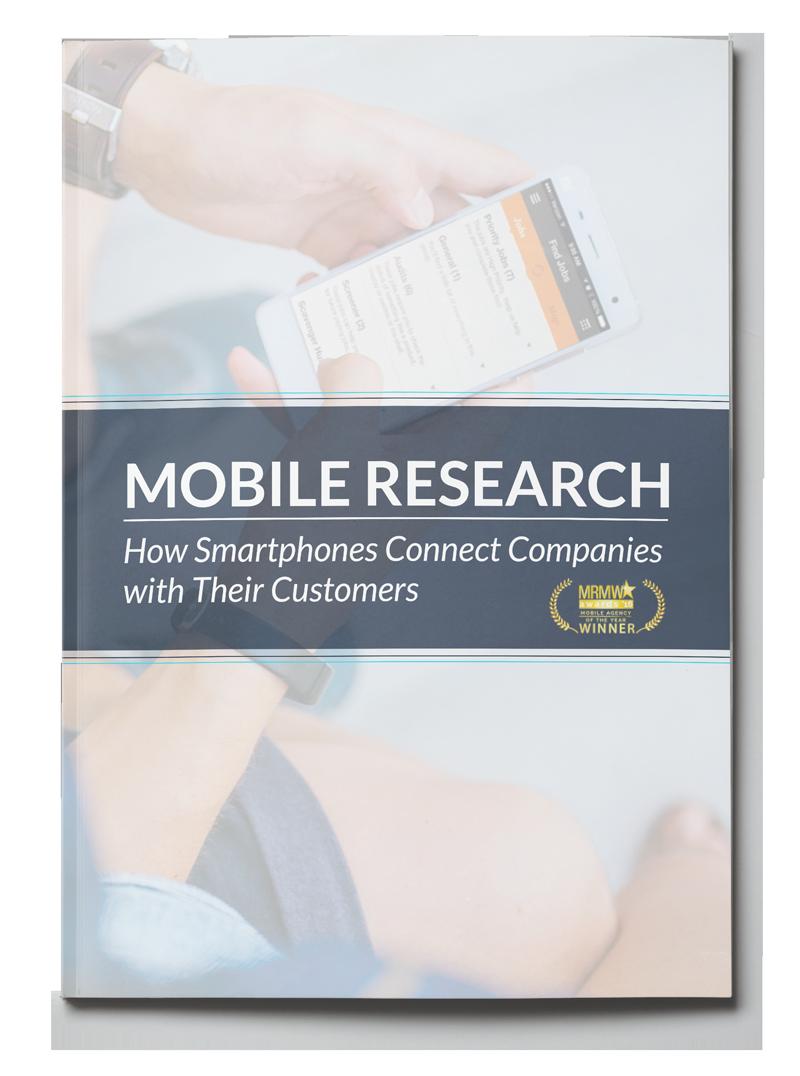 Mobile Research eBook