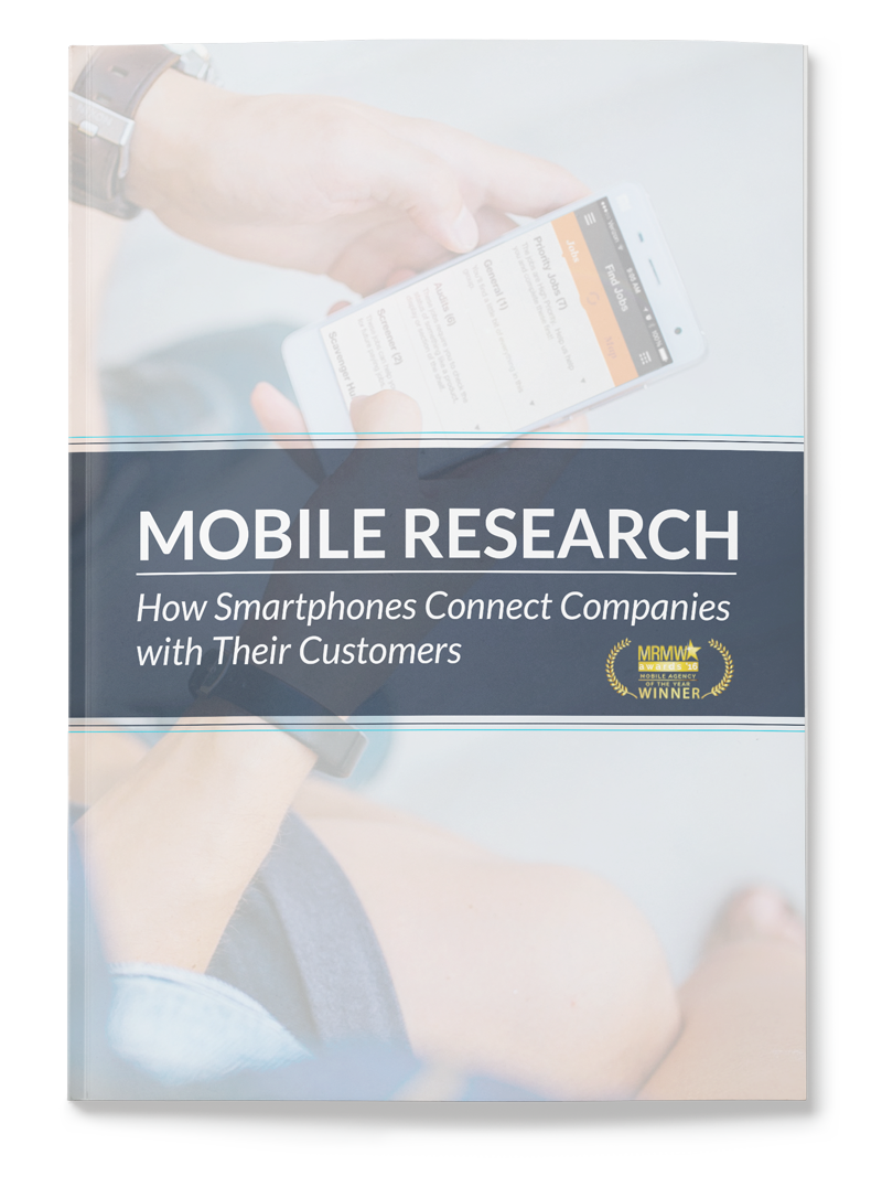 Mobile Research eBook