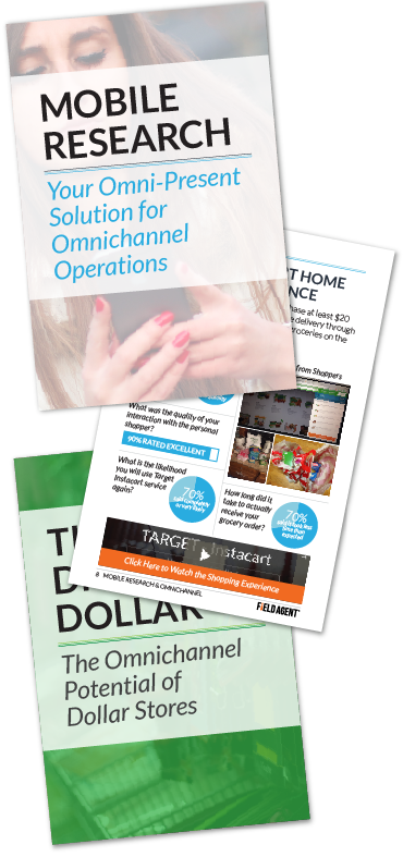 Mobile Research, Your Omni-Present Solution for Omnichannel Operations, Bonus Report, The Digital Dollar
