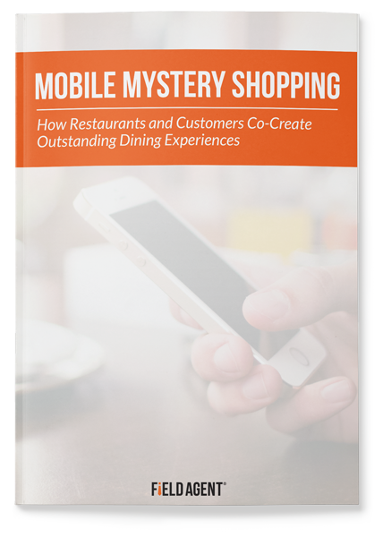Mobile Mystery Shopping
