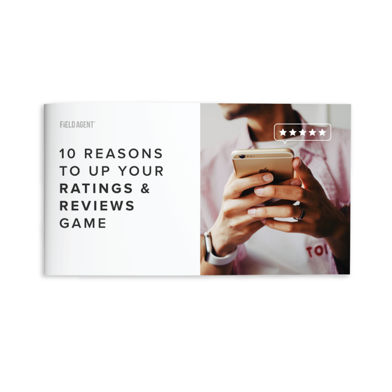 Reasons for R&R
