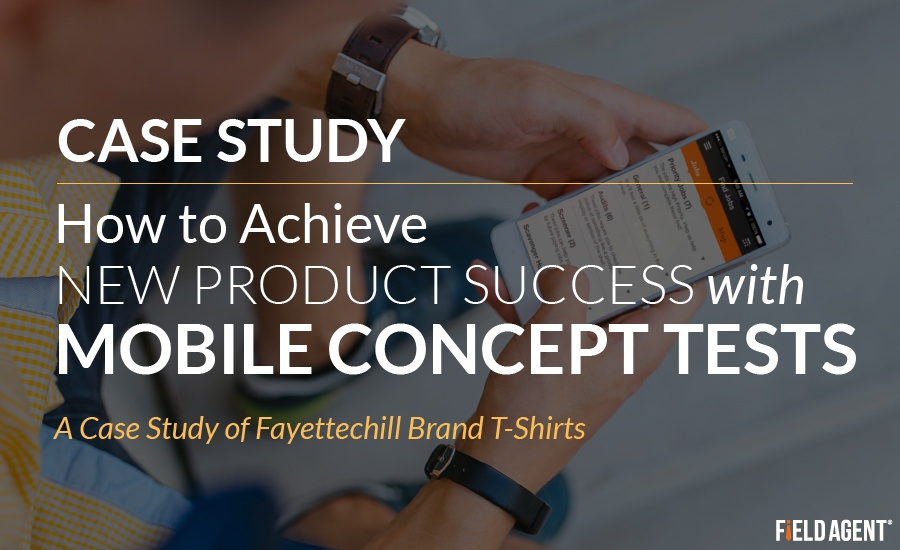 Case Study: How to Achieve New Product Success with Concept Tests